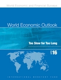 IMF - WEO april 2016